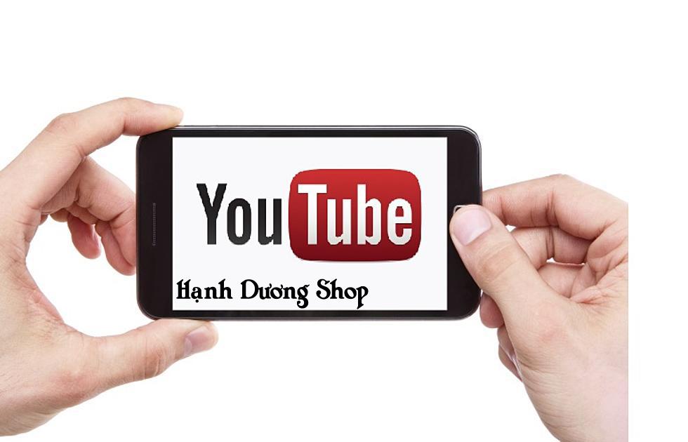 Xem video Hạnh Dương Shop trên Youtube