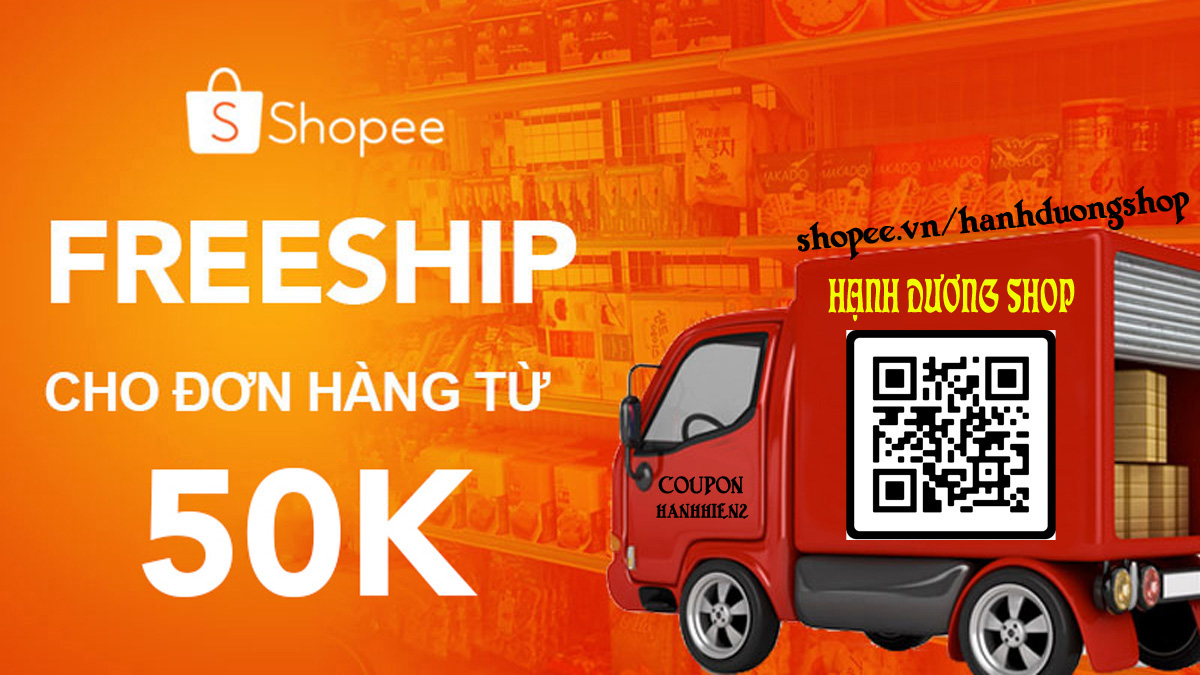 Mua hàng của shop em trên Shopee