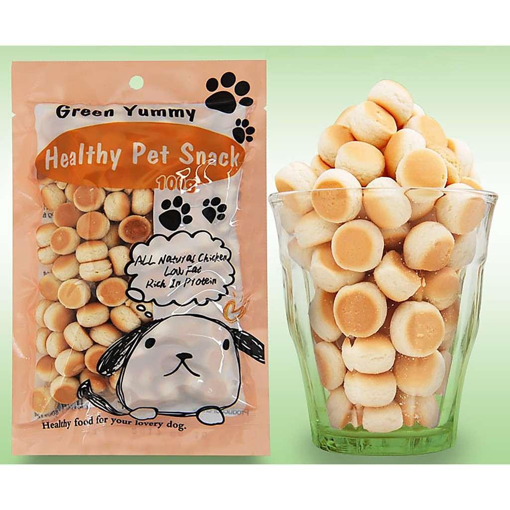 Bổ sung canxi cho chó bằng cách cho ăn sữa và phô mai