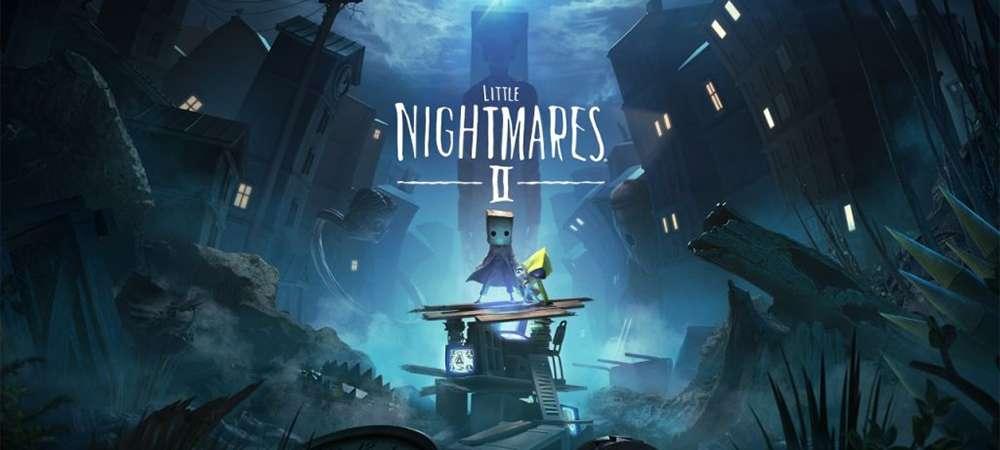 Little Nightmares 2 ấn định ngày phát hành cũng như cốt truyện chính thức