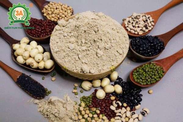 Cách làm bột ngũ cốc giảm cân hiệu quả tại nhà từ A đến Z