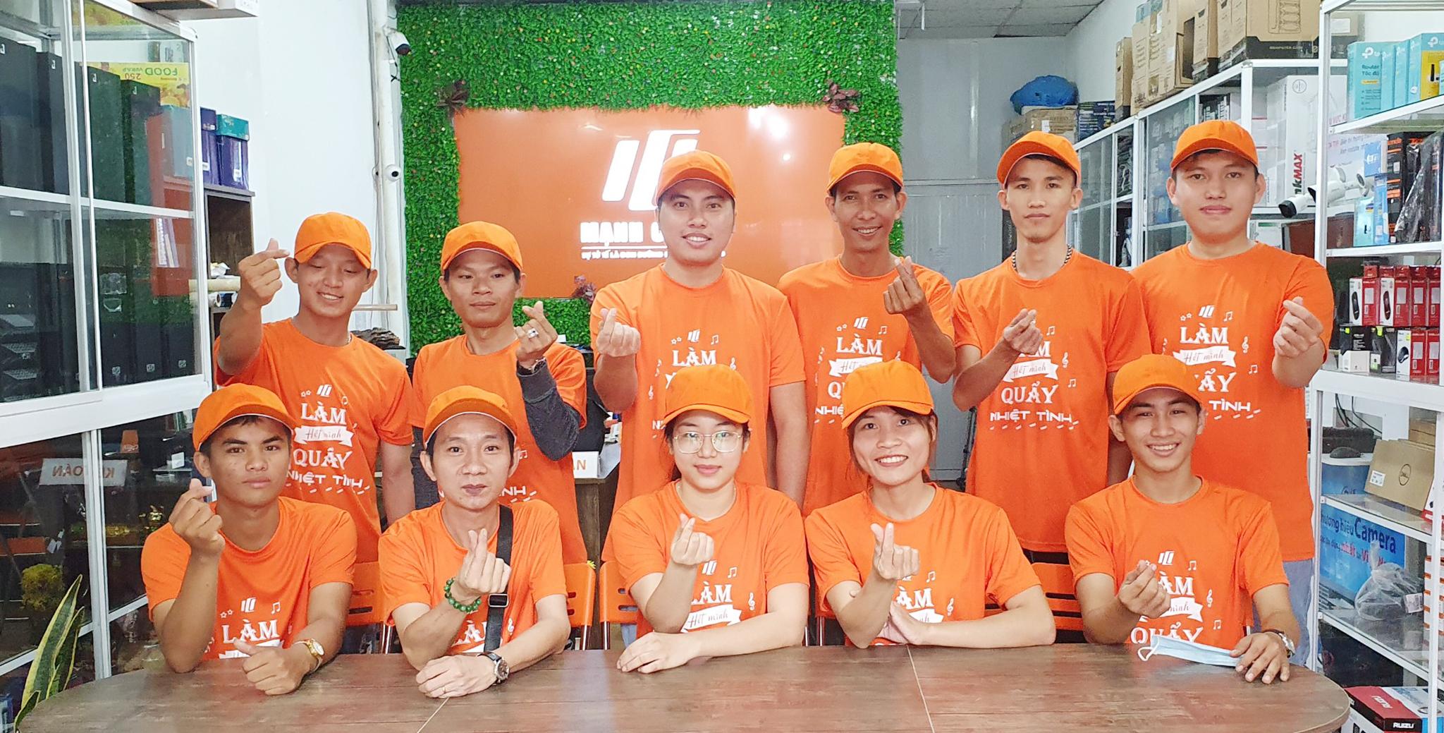 Công ty Mạnh Cường Phú Quốc tuyển dụng nhân sự