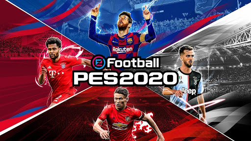 Hướng dẫn cập nhật Pes 2020 Ps4 Full kits ,logo ,Bundesliga