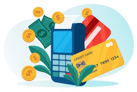 Hướng dẫn thanh toán La Bàn mart