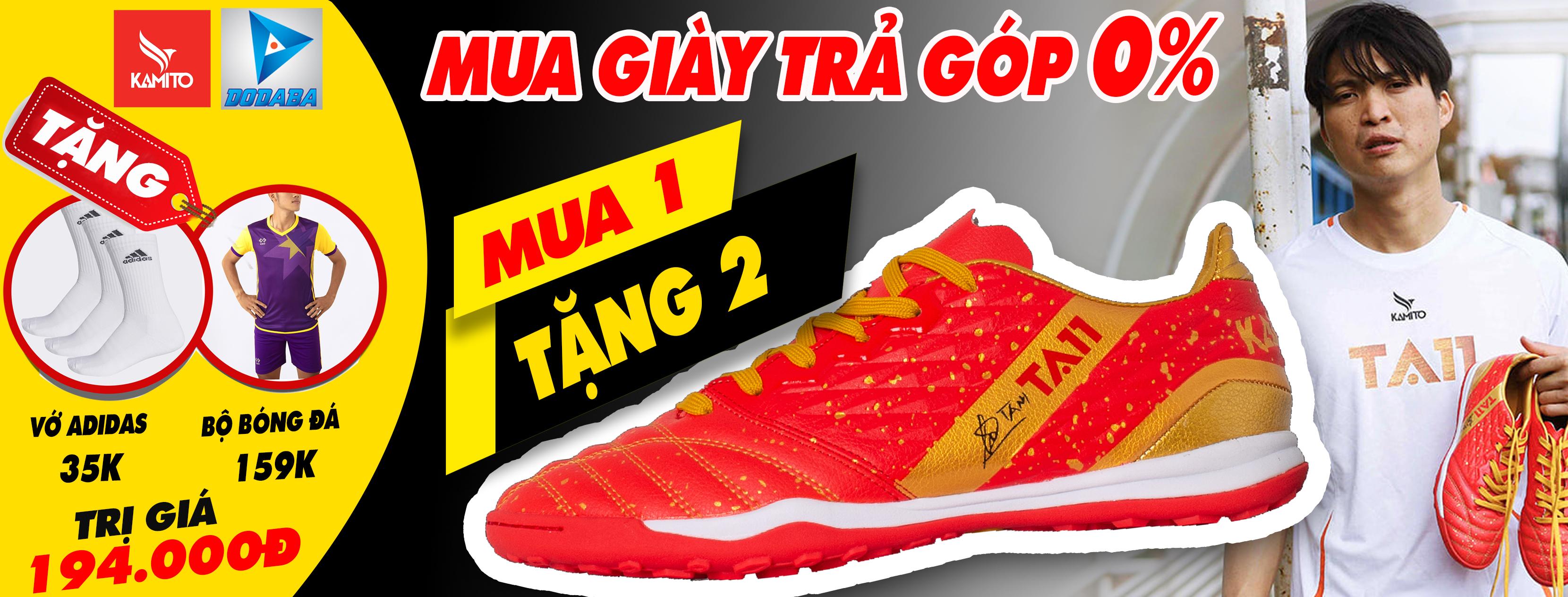 giày đá banh tuấn anh TA11