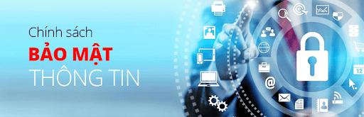 Chính Sách Bảo Mật Thông Tin Khách Hàng ICT360