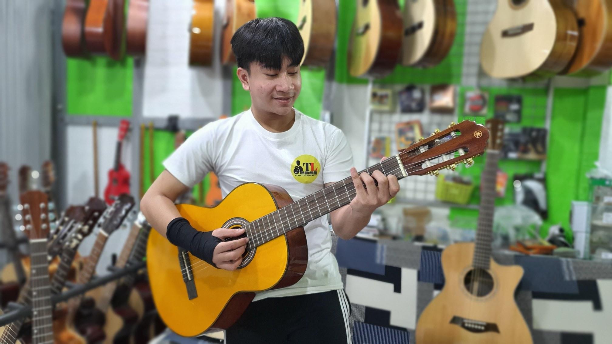Kinh nghiệm chọn Đàn Guitar cho người mới bắt đầu cần phải biết